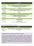 Hugo Horta is one of the invited scholars of the 4th International ... - Page 3