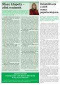 ZUS dla Ciebie nr 4/2010 [PDF 133KB] - Główna Strona ZUS - Page 3