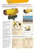 Cañones a gas OKCLIMA - Tecna - Page 4
