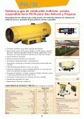 Cañones a gas OKCLIMA - Tecna - Page 5