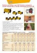 Cañones a gas OKCLIMA - Tecna - Page 7