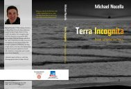 Terra Incognita - Science Stage
