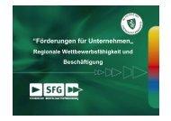 """""""Förderungen für Unternehmen"""" - Regionalmanagement Graz ..."""