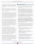Newsletter 27, Summer 2010 - Thyroid Cancer Canada - Page 7