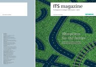 Issue 03/11 - Siemens Mobility