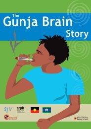 The Gunja Brain Story Flipchart - National Cannabis Prevention and ...