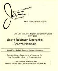 Scott Robinson Doctette: Bronze Nemesis