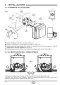 Bruciatore di gasolio Öl-Gebläsebrenner Brûleur fioul Oil burner - Page 5