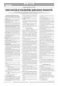 Nr. 1 2009. gada janvāris - Ķekavas pagasts - Page 3