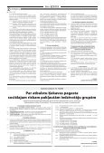 Nr. 1 2009. gada janvāris - Ķekavas pagasts - Page 4