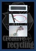 Frontblende mit diversen Anschlussmöglichkeiten - creative ... - Page 3