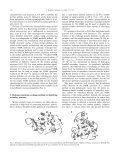 Using NMR Spectroscopy to study molten globule states of proteins - Page 2