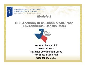 download 2.5 mb - GPS.gov