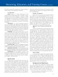 Grant Writing: Tips and Pointers From a Personal Perspective - Page 2