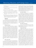 Grant Writing: Tips and Pointers From a Personal Perspective - Page 3