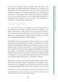 La presencia de los cuerpos sexuados en las aulas - Instituto ... - Page 7