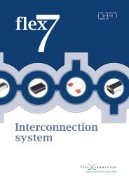 Interconnection system - LUCKINSlive