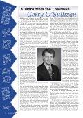 Boden News No. 27 Nollaig 2001 - Ballyboden St. Enda's GAA - Page 2