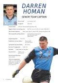 Boden News No. 27 Nollaig 2001 - Ballyboden St. Enda's GAA - Page 4