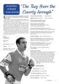 Boden News No. 27 Nollaig 2001 - Ballyboden St. Enda's GAA - Page 5