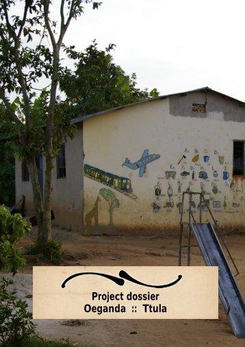 Project dossier Oeganda :: Ttula - Livingstone
