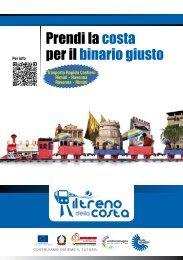 Prendi la costa per il binario giusto - Emilia Romagna Turismo