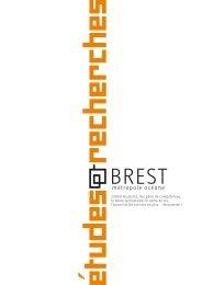 Etudes et recherches à Brest - Brest métropole océane