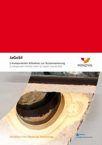 JaGoSil - Minova CarboTech GmbH