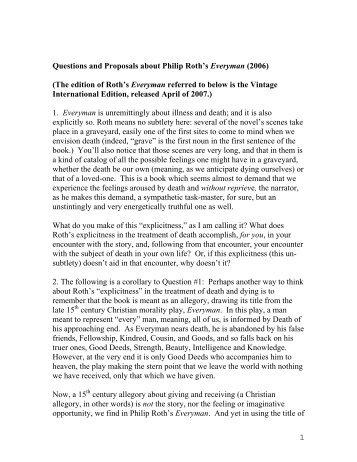 Philip Roth Portnoys Complaint Pdf