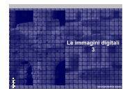 Compressione - Circe - Università IUAV di Venezia