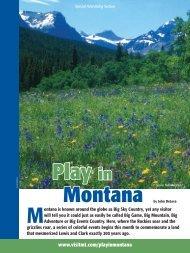 Play in Montana - Visit Montana