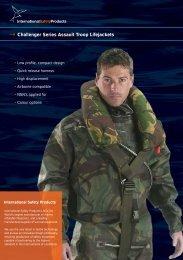 Assault-Brochure - JANADA