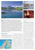 LOFOTEN & NORDKAP - Seite 2