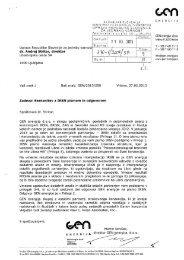 Dopis GEN Energije d.o.o. - Uprava Republike Slovenije za jedrsko ...
