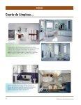 Muebles El Mueble de Baño: Nuevo Protagonista en el Hogar - Page 5