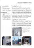 Broschüre Technische Isolierungen - Page 7