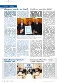 Firemní zpravodaj (ke stažení v pdf) číslo 31/Listopad 2010 - Page 4