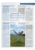 Firemní zpravodaj (ke stažení v pdf) číslo 31/Listopad 2010 - Page 7