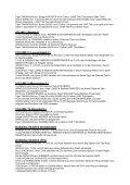 Results 31/08/2004 - Seite 2