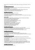 Results 31/08/2004 - Seite 4