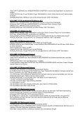 Results 31/08/2004 - Seite 5