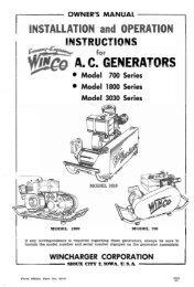 Kawasaki FA76D (Float Carb) Parts List