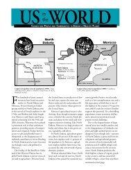 North Dakota Morocco.pdf - SCS Home Page