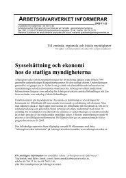 Arbetsgivarverket informerar 2002-11-22 (PDF-dokument, 21 kB)