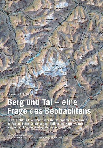 Nidwaldner Kalender (Brattig) - Xaver Imfeld