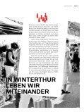 WAHLZeitUNG SP WiNteRtHUR - SP Bezirk Winterthur - Seite 5