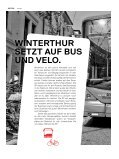 WAHLZeitUNG SP WiNteRtHUR - SP Bezirk Winterthur - Seite 6