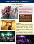 Descargar pdf - Consejo de la Cultura y las Artes - Page 3