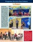 Descargar pdf - Consejo de la Cultura y las Artes - Page 4