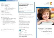 Erlesene Lebenskompetenz: Kinder- und Jugendbücher im ...
